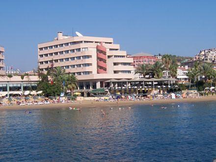 Justiniano Beach