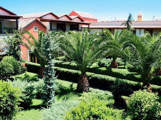 Kerem Resort