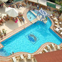 Kirbiyik Resort (ex. Dinler)