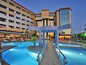 Kirbiyik Resort (ex.Dinler)