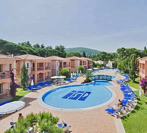 Kustur Club Holiday Village (ex. Majesty)