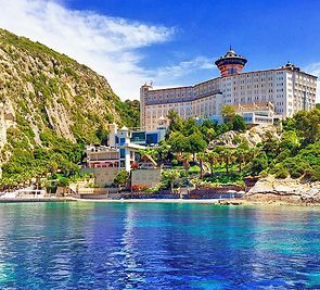 Ladonia Hotels Adakule (ex Alkoclar Adakule)