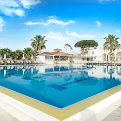 Selectum Family Resort ex Letoonia Golf Resort