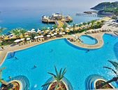 Orange County Resort Alanya
