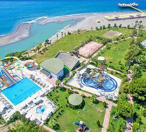Raymar Resort