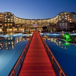 Riu Kaya Palazzo Golf Resort