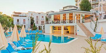 Riva Bodrum Resort (ex. Art Bodrum)