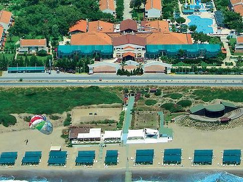 Riva Costa Holiday Club