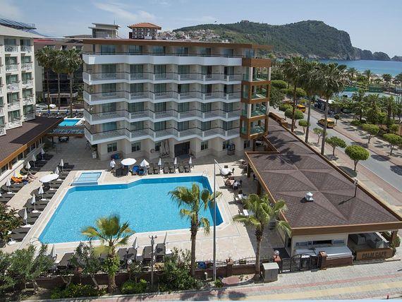 Riviera SPA (Alanya)