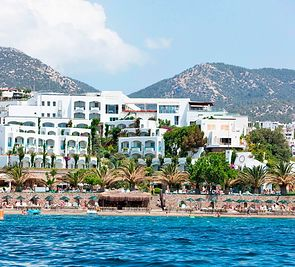 Royal Asarlik Beach Hotel  SPA
