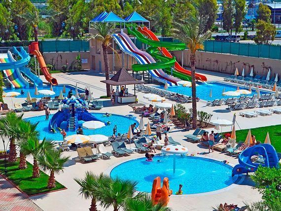 Royal Garden Beach (ex Royal Garden Select & Suite)