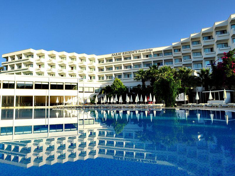 Saray Regency Resort