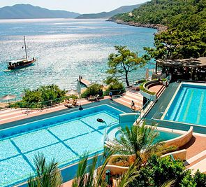 Sea Garden Resort Hapimag