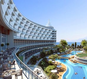 Seaden Quality Resort Spa