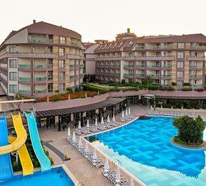 Seamelia Beach Resort & Spa