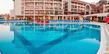 Seher Sun Palace Resort