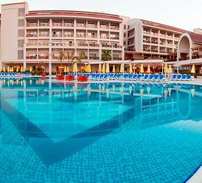 Seher Sun Palace Resort