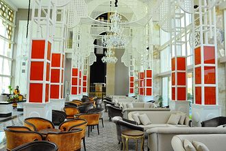 Seher Sun Palace Resort Spa