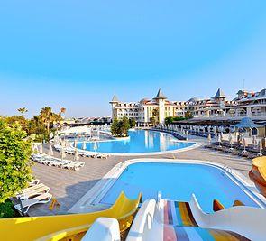 Side Star Resort (ex  Club)