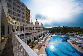 Sui Resort