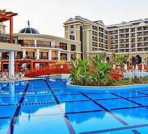 Sunis Efes Royal Palace Resort