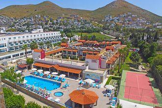 Tiana Beach ex Serene Beach Resort