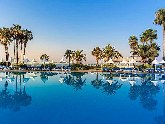 Turquoise Resort Side