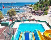 Asteria Bodrum Resort (Ex. Wow)