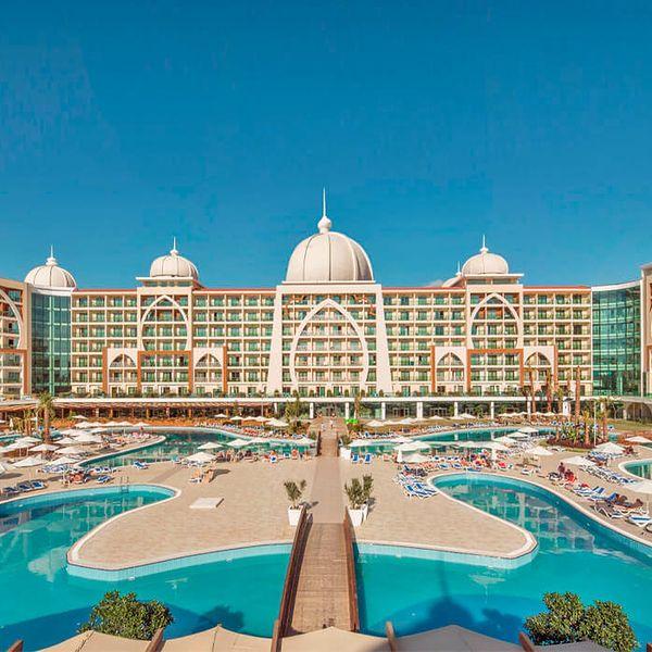 Xafira Deluxe Resort & Spa