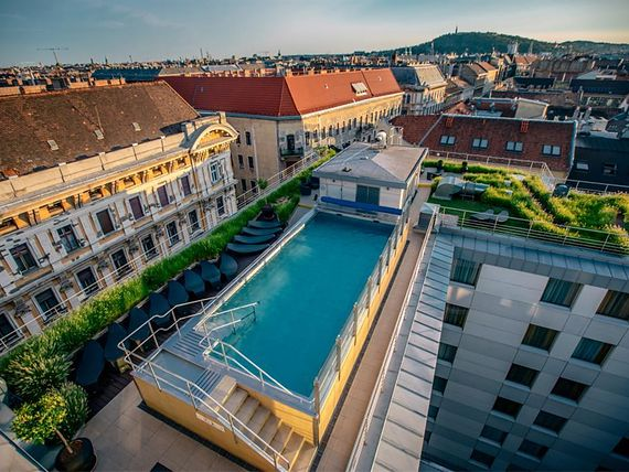 Continentall Budapest