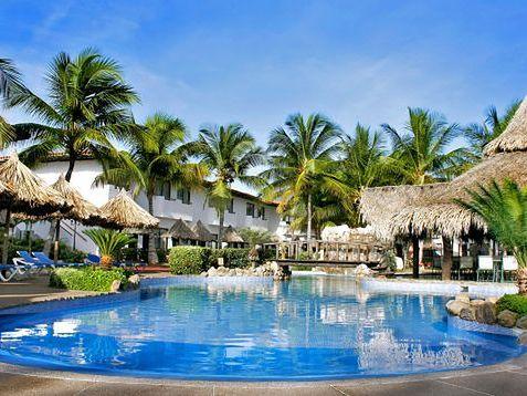 Isla Caribe Tropical