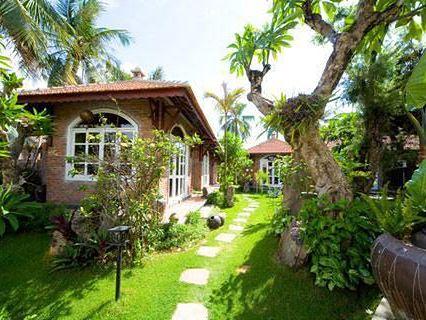 Hoi An Trails Resort
