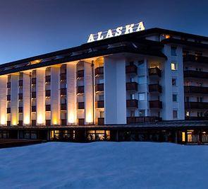 Alaska Cortina