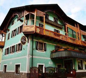 Alpina (Pinzolo)