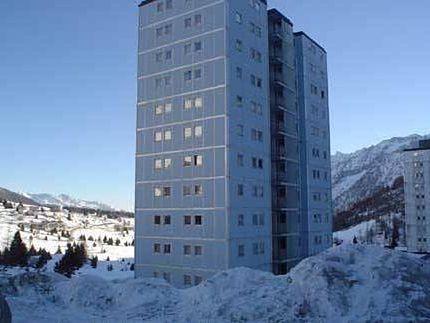 Apartamenty Biancaneve