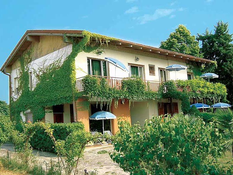 Apartamenty Villa Tea