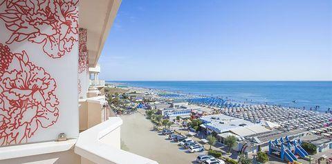 balkon / taras, plaża