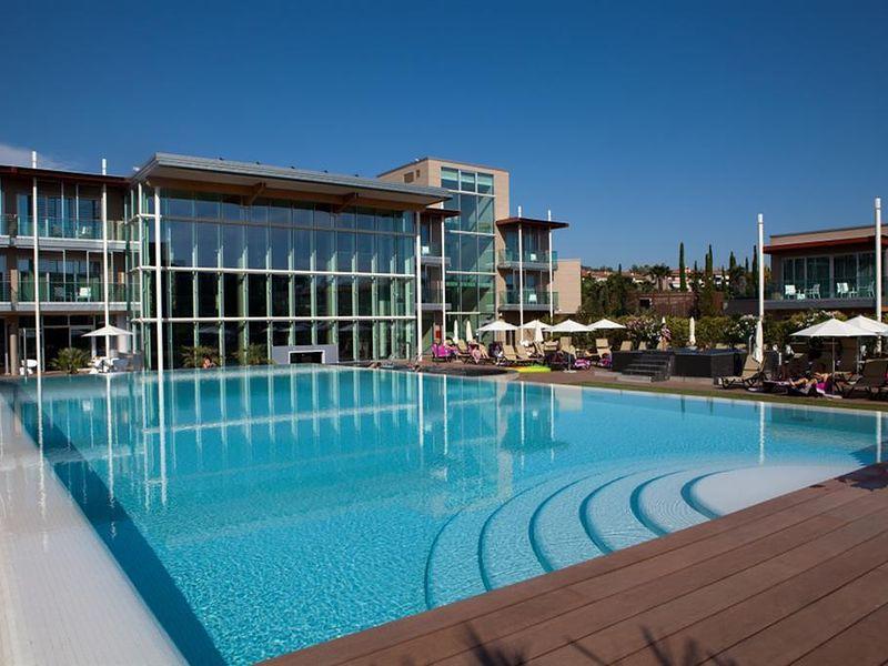 Aqualux Spa Suite & Terme