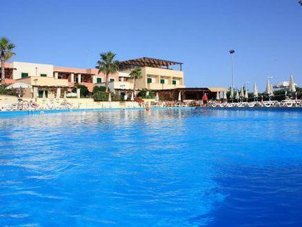 Arco Del Saracino Resort