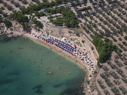 Baia Del Monaco