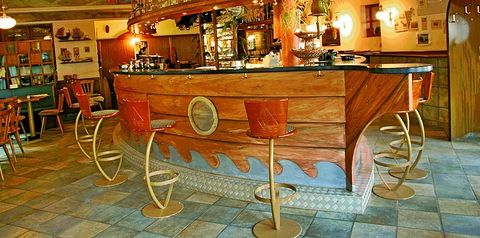 lobby bar, drink bar, kawiarnia