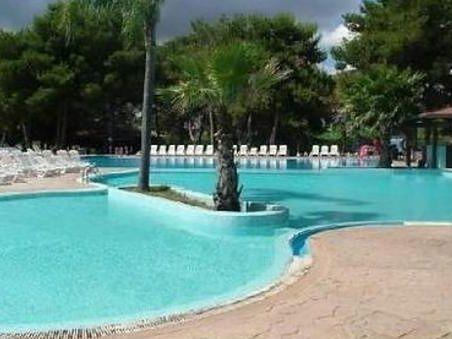 Barone Di Mare Beach Resort