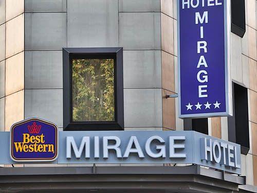 Best Western Mirage