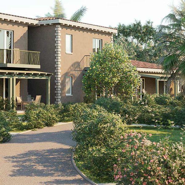 Bluserena Villaggio Badesi