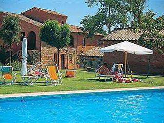 Borgo Delle More (Montepulciano Country Resort)