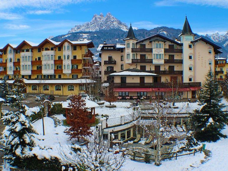 Brunet Family & Spa Resort
