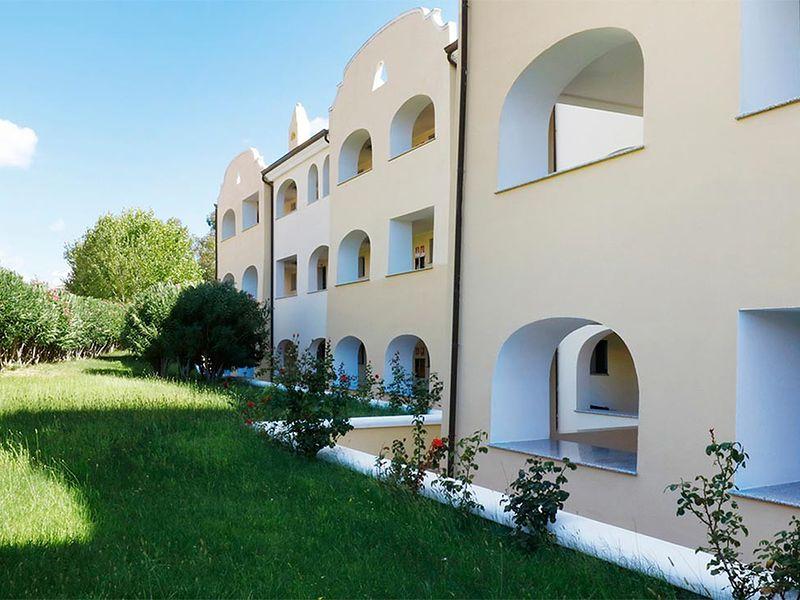 Cala Liberotto Residence