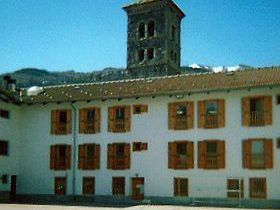 Casa Alpina La Villa