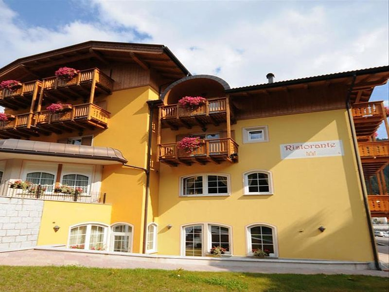 Chalet all'Imperatore