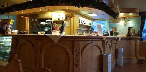 lobby bar, drink bar
